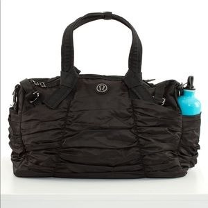 Lululemon Destined For Greatness Duffle Bag